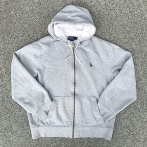 Polo Ralph Lauren Thermal Lined Hoodie